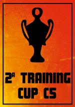 2ª Training Cup
