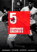 Campionato C5 13ª edizione