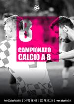Campionato C8 2ª edizione