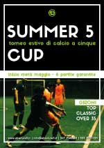 Summer5 Cup