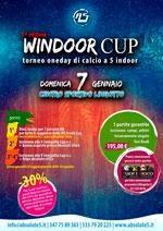 WiNDOOR Cup
