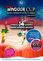 WiNDOOR Cup #soft